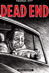 DEAD END, Einzelband, Edition Moderne