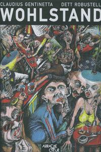 Wohlstand, Einzelband, Edition Moderne