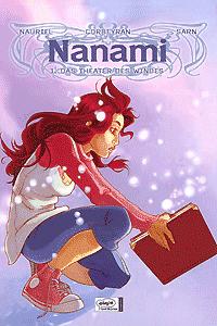 Nanami, Band 1, Das Theater des Windes