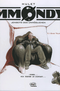 Immondys, Band 1, Ehapa Comic Collection