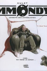Immondys, Band 1, Das Teufelskreuz