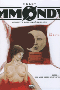 Immondys, Band 2, Ehapa Comic Collection