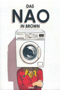 Das NAO in Brown, Einzelband, Ehapa Comic Collection