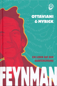 FEYNMAN, Einzelband, Ehapa Comic Collection