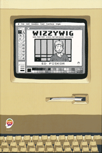 WIZZYWIG, Einzelband, Ehapa Comic Collection