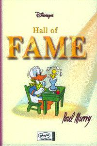 Hall of Fame, Band 5, Paul Murry