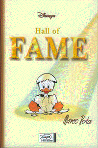 Hall of Fame, Band 7, Ehapa Comic Collection