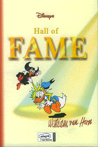 Hall of Fame, Band 8, William van Horn