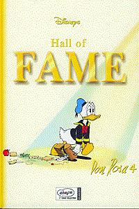 Hall of Fame, Band 14, Ehapa Comic Collection