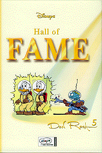 Hall of Fame, Band  16, Ehapa Comic Collection