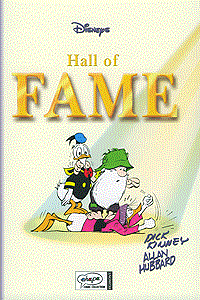 Hall of Fame, Band 17, Ehapa Comic Collection