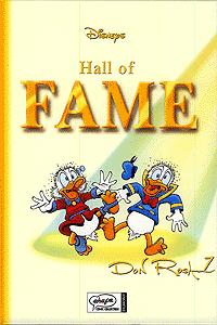Hall of Fame, Band 19, Ehapa Comic Collection