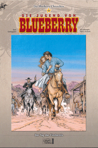 Die Blueberry Chroniken, Band 18, Ehapa Comic Collection