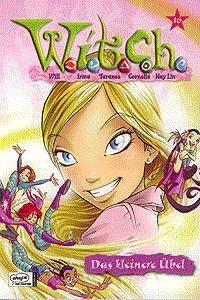 W.I.T.C.H., Band 16, Ehapa Comic Collection