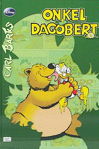 Carl Barks Onkel Dagobert, Band 1, Uncle Scrooge
