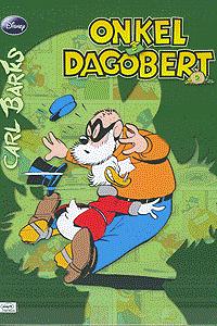 Carl Barks Onkel Dagobert, Band 5, Ehapa Comic Collection