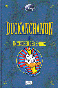 ENTHOLOGIEN, Band 2, Duckanchamun - Im Tal der Enten
