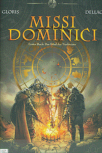 Missi Dominici, Band 1, Ehapa Comic Collection