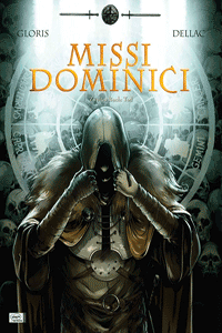 Missi Dominici, Band 2, Ehapa Comic Collection
