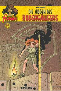Franka, Band 15, Epsilon Comics