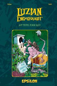 Luzian Engelhardt, Band 2, Epsilon Comics
