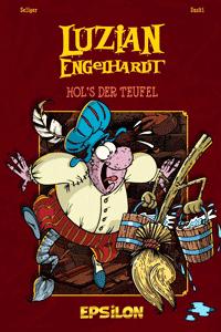 Luzian Engelhardt, Band 4, Epsilon Comics
