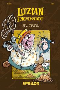 Luzian Engelhardt, Band 5, Epsilon Comics