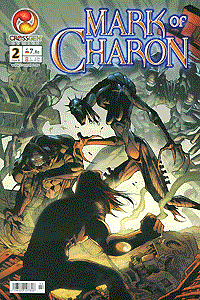 Mark of Charon, Band 2,