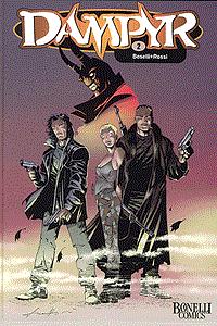 DAMPYR, Band 2, Bonelli Comics