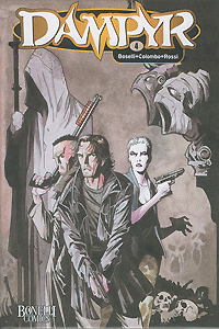 DAMPYR, Band 4, Bonelli Comics