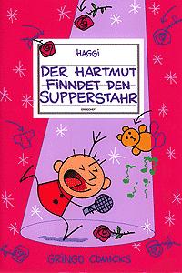 Hartmut, Band 3, Gringo Comics