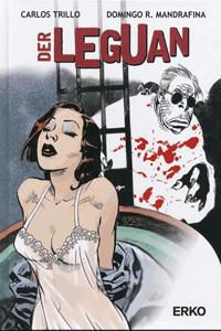 DER LEGUAN, Einzelband, Erko Comicverlag
