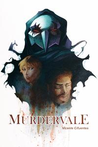 MURDERVALE, MORDTAL, Band 1, Erko Comicverlag