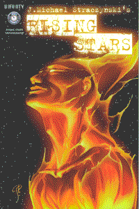 RISING STARS, Band 1, Infinity
