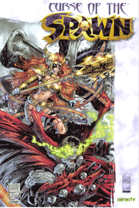 Curse of the Spawn, Band 5,