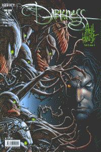 The Darkness: Neue Serie, Band 19, Hell House (Teil 3 von 4)
