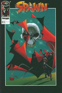 Spawn, Band 11, Die Jagd Kapitel 2 und 3