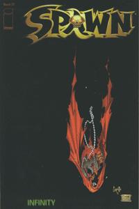 Spawn, Band 37, The Heap