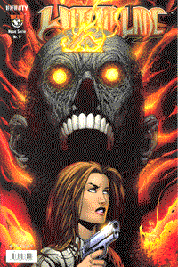 Witchblade - Neue Serie, Band 9, Infinity
