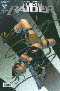 Tomb Raider, Band 24, Infinity