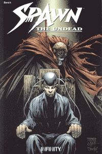 Spawn: The Undead, Band 4, The Undead