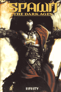 Spawn: The Dark Ages, Band 7, Infinity