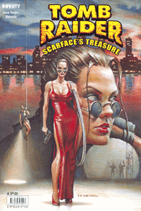 Tomb Raider: Kleinode, Einzelband, Scarface
