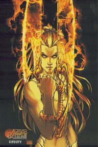 FATHOM: KIANI, Band 0, Mitten im Feuer