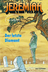 Jeremiah, Band 24, Kult Editionen