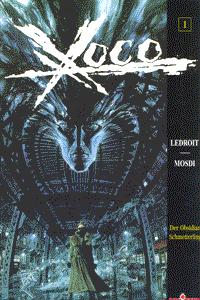 Xoco, Band 1, Kult Editionen