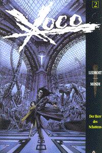 Xoco, Band 2, Kult Editionen