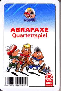 Quartett, Spiel, Mosaik