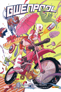 GWENPOOL, Band 1, Marvel/Panini Comics
