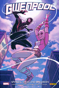 GWENPOOL, Band 2, Marvel/Panini Comics